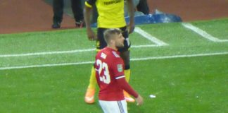 Man United news Luke Shaw