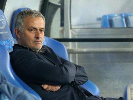 Victor Osimhen Jose Mourinho Tottenham take on Chelsea