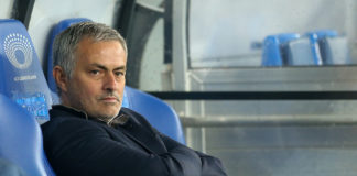 Jose Mourinho Tottenham take on Chelsea