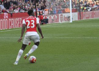 Arsenal Vorskla