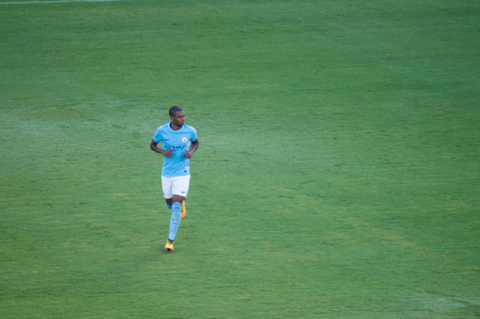 Fernandinho Man City news