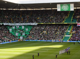 SPFL Celtic FC Scottish Premiership