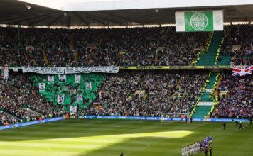 Celtic FC Rekeem Harper