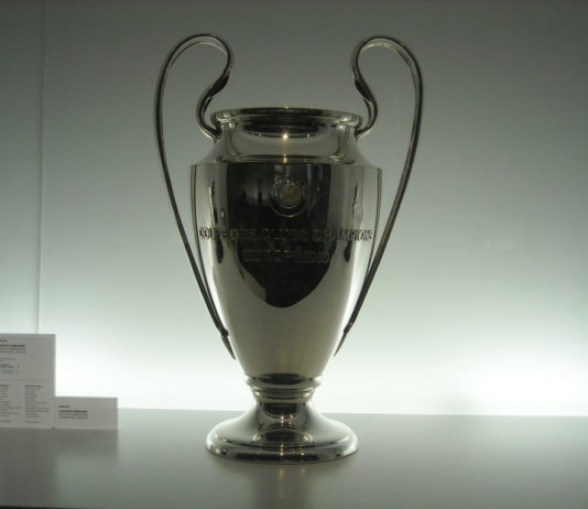UEFA Champions League Liverpool