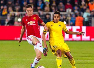 Ander Herrera Man United news