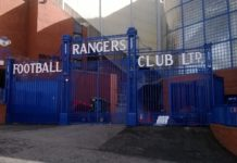 Rangers FC news Scottish Premiership