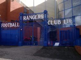 Rangers FC news Vaclav Hladky