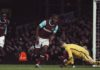 West Ham news Pedro Obiang