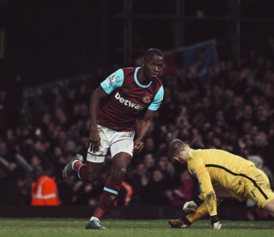 West Ham news Pedro Obiang
