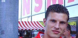 Erik Pieters Stoke City