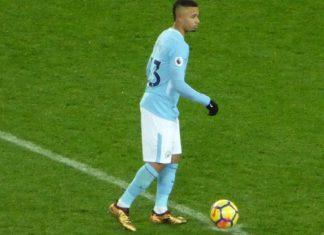 Gabriel Jesus Man City