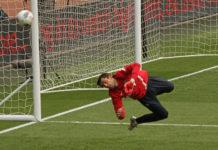 Lukasz Fabianski West Ham United