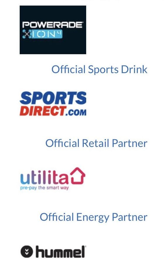 Rangers and Sports Direct
