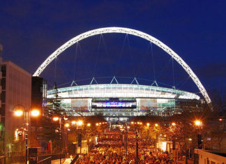 Wembley Stadium sale