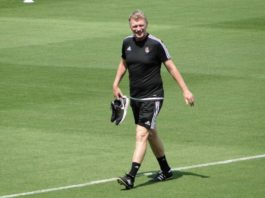 David Moyes West Ham United EPL