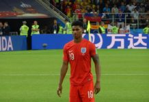 Marcus Rashford England Man United to Barcelona