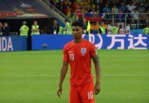 Marcus Rashford England Man United to Barcelona