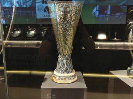 UEFA Europa League Man United