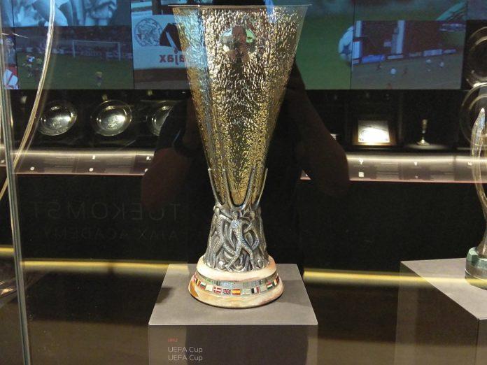 UEFA Europa League Celtic FC