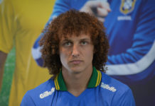 David Luiz Arsenal