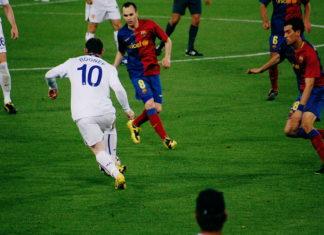2009 Champions League final
