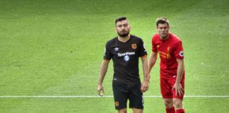 Robert Snodgrass and James Milner, West Ham and Liverpool