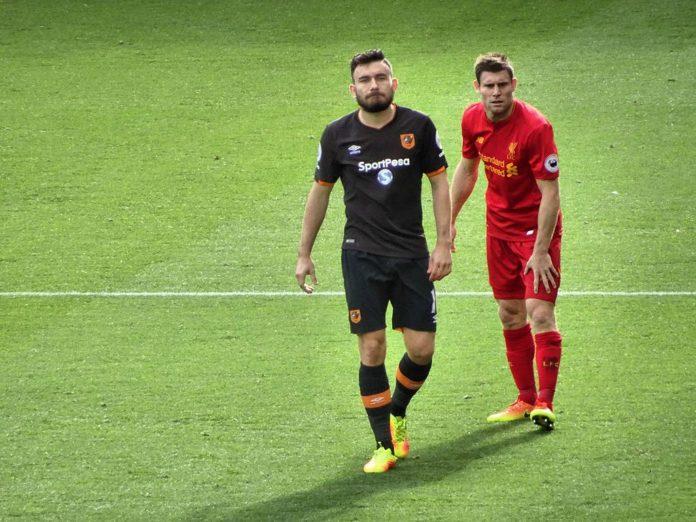 Liverpool James Milner