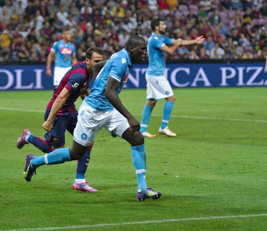 Arsenal news on Koulibaly