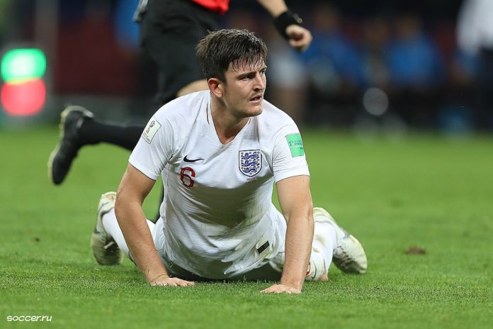 Harry Maguire Man United news