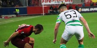 Kieran Tierney Arsenal FC