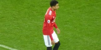 Jesse Lingard Man United news