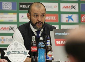 Nuno Espirito Santo Wolves Premier League