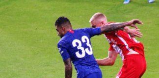 Emerson Chelsea vs Newcastle United