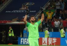 Alisson Becker and Mo Salah to return for Liverpool