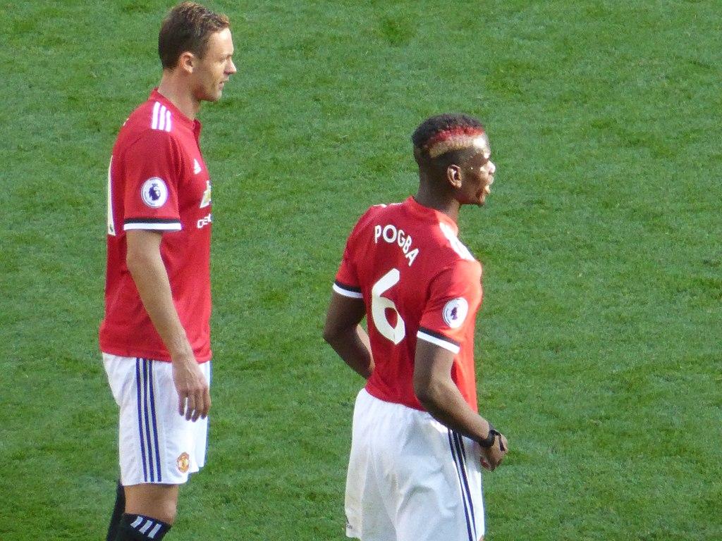 Man United team news vs West Ham United: Pogba & Bailly to ...