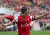 Mesut Ozil Arsenal news