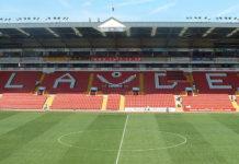 Bramall Lane Sheffield United
