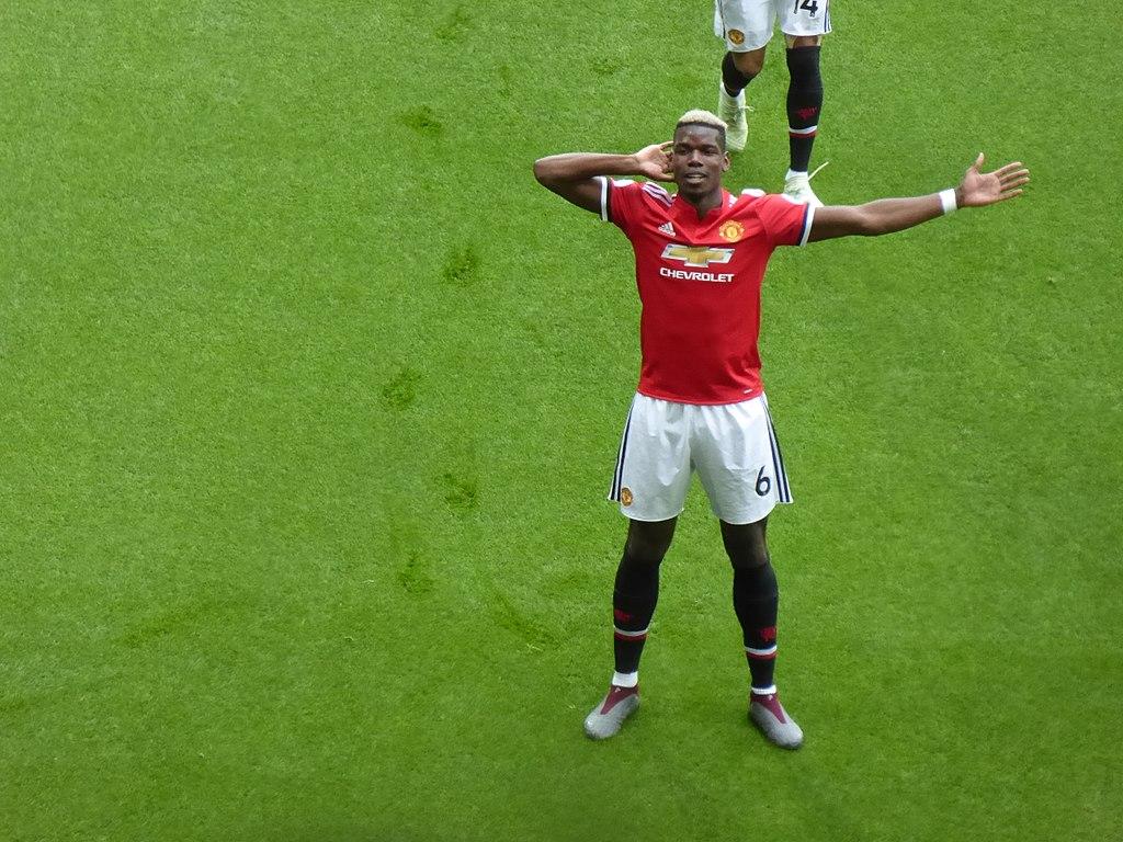 Paul Pogba to miss Man United's FA Cup clash vs West Ham ...