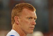 David Moyes West Ham United