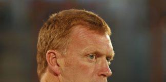 David Moyes West Ham United