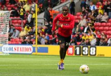 Odion Ighalo Man United