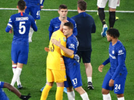 Jorginho Chelsea Premier League