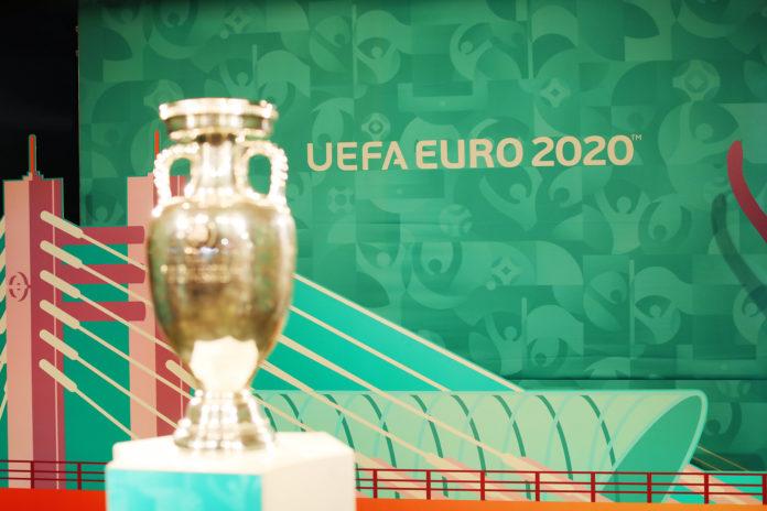 England fined UEFA EURO 2020