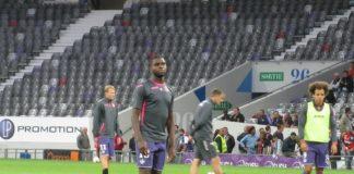 Odsonne Edouard
