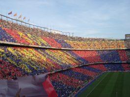 Ilaix Moriba Barcelona