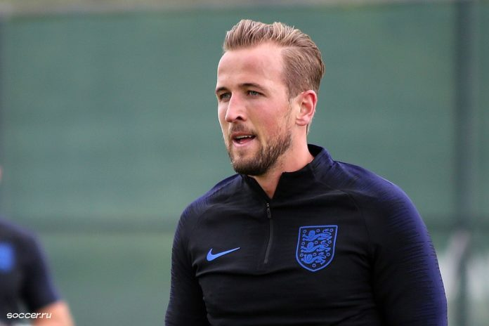 Harry Kane to Manchester City Spurs