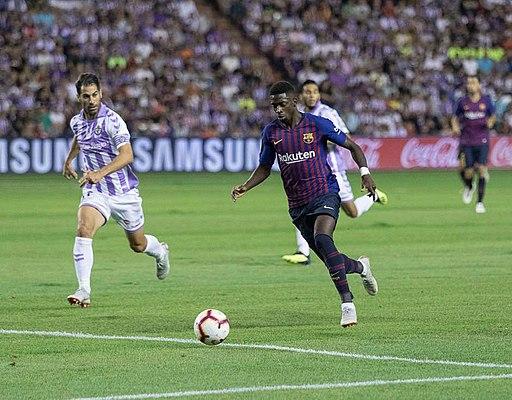 Ousmane Dembele to Arsenal