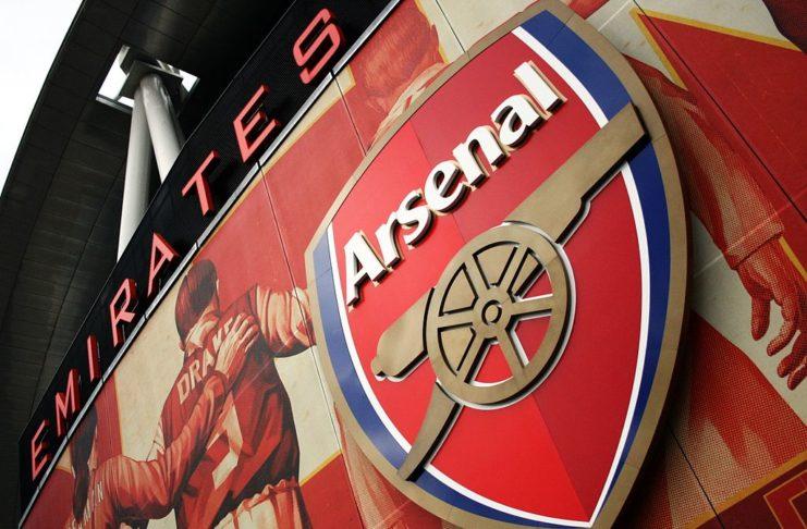 Danilo Pereira Arsenal Emirates Stadium