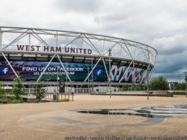 Connor Goldson London Stadium West Ham United