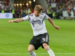 Timo Werner to Chelsea EPL